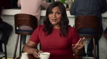 Mastercard TV Spot, 'A Thank You' Featuring Mindy Kaling - 3 commercial airings