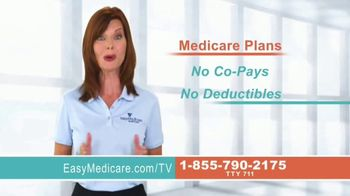 easyMedicare.com TV Spot, 'We Make It Easy'