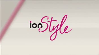 Excedrin Extra Strength TV Spot, 'Ion Television: Headache on Set' Featuring Carmen Ordóñez - Thumbnail 1