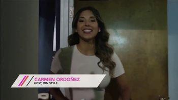 Excedrin Extra Strength TV Spot, 'Ion Television: Headache on Set' Featuring Carmen Ordóñez - Thumbnail 2