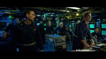 Hunter Killer - Alternate Trailer 13