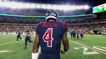 Tide TV Spot, 'Houston Mic'd Up: A Thursday Night Tide Ad' Featuring Deshaun Watson - Thumbnail 1