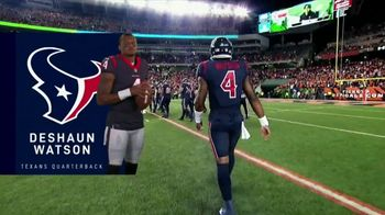 Tide TV Spot, 'Houston Mic'd Up: A Thursday Night Tide Ad' Featuring Deshaun Watson - Thumbnail 2