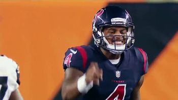 Tide TV Spot, 'Houston Mic'd Up: A Thursday Night Tide Ad' Featuring Deshaun Watson - Thumbnail 4