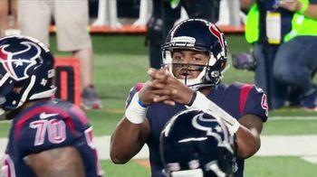 Tide TV Spot, 'Houston Mic'd Up: A Thursday Night Tide Ad' Featuring Deshaun Watson - Thumbnail 6