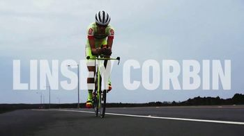 Clif Bar TV Spot, 'Eat. Sleep. Train.' Featuring Linsey Corbin, Song by Theevs