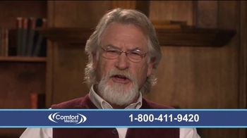 Comfort Medical TV Spot, 'Catheters: Nearly Painless' - Thumbnail 1