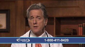 Comfort Medical TV Spot, 'Catheters: Nearly Painless' - Thumbnail 7