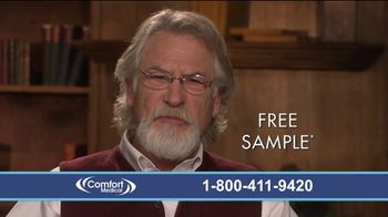 Comfort Medical TV Spot, 'Catheters: Nearly Painless'