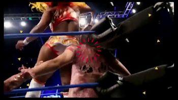Impact Wrestling TV Spot, '2018 Sam's Town Hotel & Gambling Hall: Las Vegas' - Thumbnail 5
