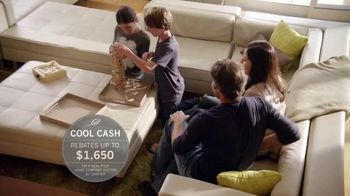 Carrier Corporation TV Spot, 'Restano Heating, Cooling & Plumbing' - Thumbnail 5