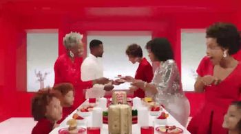 Target TV Spot, 'All the Ways: Holidays' Song by Meghan Trainor - Thumbnail 8