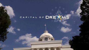 Montgomery Area Chamber of Commerce TV Spot, 'Where Dreams Come True' - Thumbnail 9