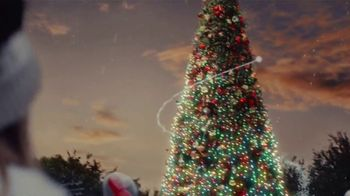 Disneyland TV Spot, 'Where the Holidays Begin' Song by Andy Williams - Thumbnail 5