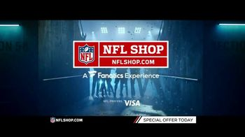 NFL Shop TV Spot, 'Dolphins and Texans Fans' - Thumbnail 10