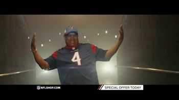 NFL Shop TV Spot, 'Dolphins and Texans Fans' - Thumbnail 2