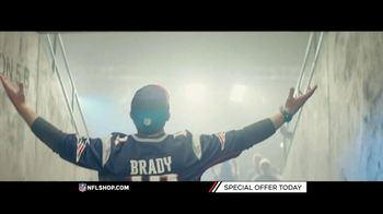NFL Shop TV Spot, 'Dolphins and Texans Fans' - Thumbnail 7