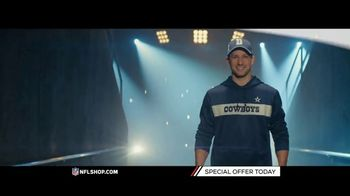 NFL Shop TV Spot, 'Dolphins and Texans Fans' - Thumbnail 8