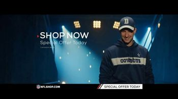 NFL Shop TV Spot, 'Dolphins and Texans Fans' - Thumbnail 9