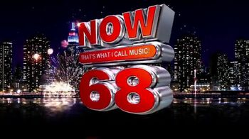 Now That's What I Call Music 68 TV Spot