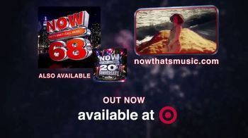 Now That's What I Call Music 68 TV Spot - Thumbnail 9