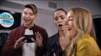 Denny's Super Slam TV Spot, 'Telemundo: panqueques de calabaza' con Christian Acosta [Spanish] - Thumbnail 5