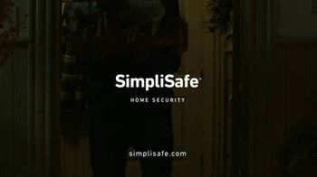 SimpliSafe TV Spot, 'Hygge: Family Time' - Thumbnail 8