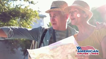 American Cruise Lines TV Spot, 'Grand New England' - Thumbnail 3