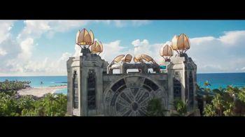 Atlantis TV Spot, 'Where Our Story Begins: October'