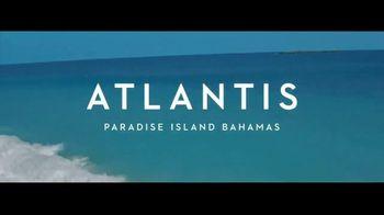 Atlantis TV Spot, 'Where Our Story Begins: October' - Thumbnail 8