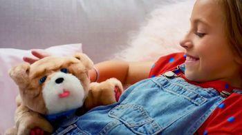 Rollie My Kissing Puppy TV Spot, 'Disney Junior: Take Good Care'