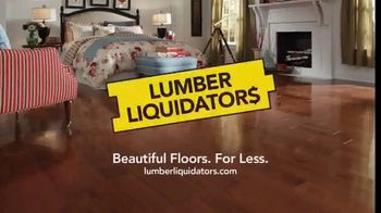 Lumber Liquidators TV Spot, 'The Beauty of Hardwood' - Thumbnail 10