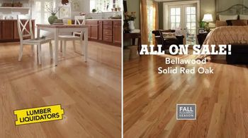 Lumber Liquidators TV Spot, 'The Beauty of Hardwood' - Thumbnail 7