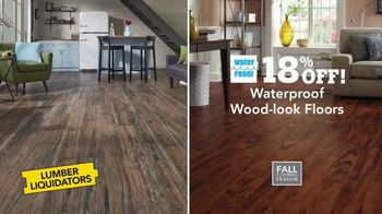 Lumber Liquidators TV Spot, 'The Beauty of Hardwood' - Thumbnail 8