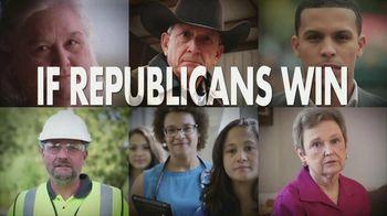 Priorities USA TV Spot, 'Just Last Week: Cuts' - Thumbnail 7
