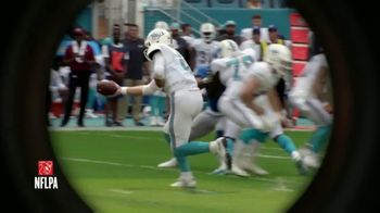 Bud Light TV Spot, 'Telescope: Dolphins vs. Texans' - Thumbnail 3