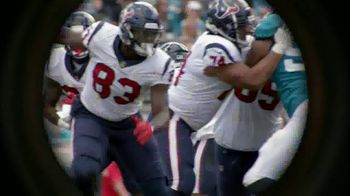 Bud Light TV Spot, 'Telescope: Dolphins vs. Texans' - Thumbnail 7