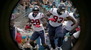 Bud Light TV Spot, 'Telescope: Dolphins vs. Texans' - Thumbnail 9