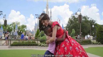 Walt Disney World TV Spot, 'A Magical Place' Featuring Chris Paul - Thumbnail 2