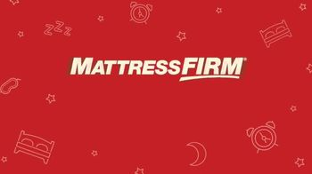 Mattress Firm TV Spot, 'Minutes Away' - Thumbnail 1