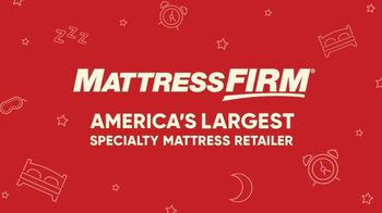 Mattress Firm TV Spot, 'Minutes Away' - Thumbnail 2
