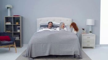 Mattress Firm TV Spot, 'Minutes Away' - Thumbnail 3