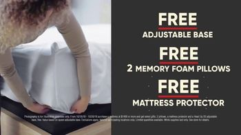 Mattress Firm TV Spot, 'Minutes Away' - Thumbnail 6