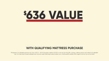 Mattress Firm TV Spot, 'Minutes Away' - Thumbnail 7