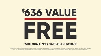 Mattress Firm TV Spot, 'Minutes Away' - Thumbnail 8