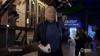 Spectrum TV Silver TV Spot, 'Showtime: Ray Donovan' Featuring Jon Voight