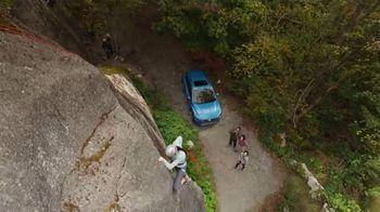 Hyundai Kona TV Spot, 'Conquering' [T1]