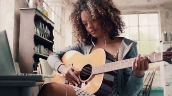 NAMM Foundation TV Spot, 'PSA: Music Follows You' Featuring Steve Connell - Thumbnail 2