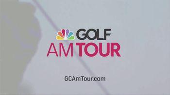 Golf Channel AM Tour TV Spot, 'Like Nothing Else' - Thumbnail 9