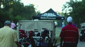 Golf Channel AM Tour TV Spot, 'Like Nothing Else'